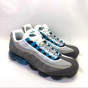 Nike Air VaporMax 95 Size 12 New AJ7292-002 $190